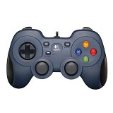 LOGITECH Gamepad F310 [940-000112] - Gaming Pad / Joypad